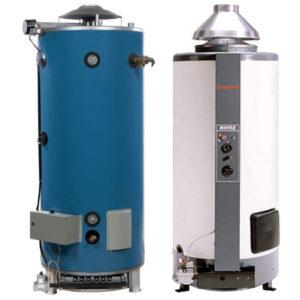Водонагреватели газовые